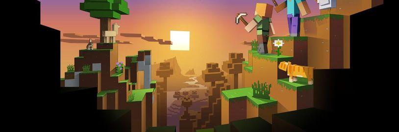 Minecon Live 2019 v kostce - nový trailer pro Minecraft Dungeons a obrovský Nether update
