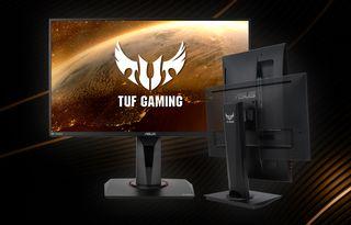 Vyhrajte pěkný herní monitor Asus Gaming