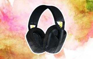 Získejte herní bezdrátová sluchátka od Logitechu